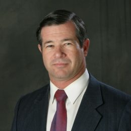 Scott Harral